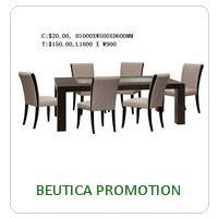 BEUTICA PROMOTION